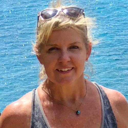 Kristi Weiss