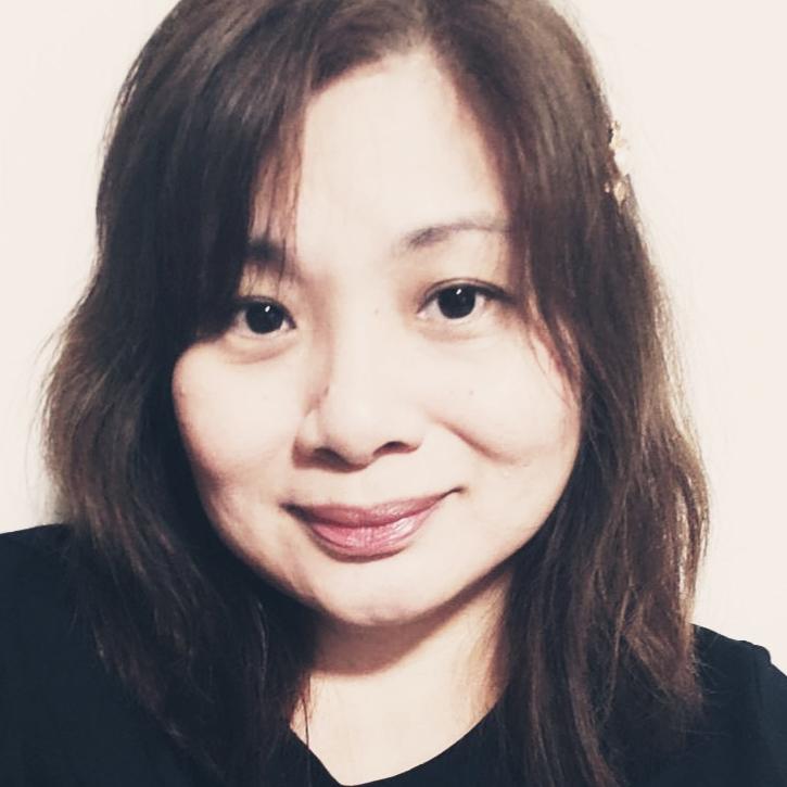 Anna Liza Sampayan